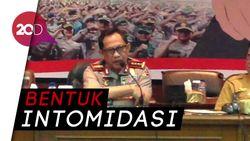 Diserang Kelompok Bersenjata di Papua, 15 Brimob Selamat