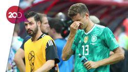 Bertebaran Meme Kekalahan Jerman