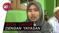 Sosok Rabiatul, Guru yang Dipecat karena Beda Pilihan Politik