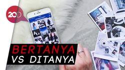 Debat Kusir Netizen soal Fitur Questions di Instagram