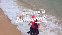 Pesona Pantai Indrayanti