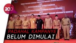 Mendagri: Pilkada 2018 Rasa Pilpres, Banyak Berita soal Jokowi