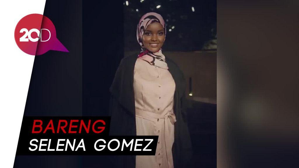 Kembali Berprestasi, Halima Aden Jadi Brand Ambassador UNICEF