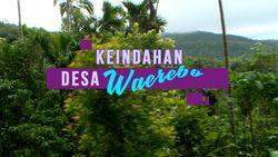 Desa Wae Rebo yang Misterius
