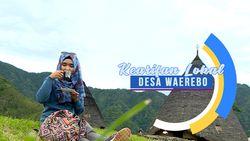 Kearifan Lokal Desa Wae Rebo