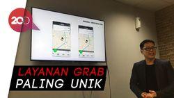 Hyperlocal Jadi Acuan Grab Bikin Product Design, Apa Itu?