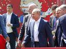 Piala Dunia Dobrak Stereotip Rusia yang Dingin