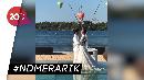 Selamat! Dimas Anggara dan Nadine Chandrawinata Resmi Menikah