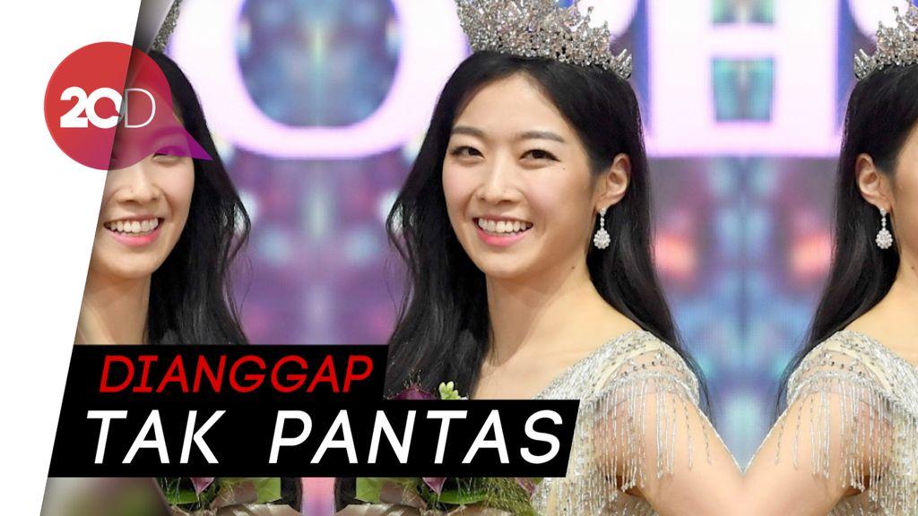 Soo Min Kim Dianggap Kurang Cantik jadi Miss Korea 2018