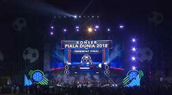 Saksikan Konser Piala Dunia Malam Ini!