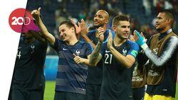 Cakra Khan Berharap Inggris Lawan Prancis di Final