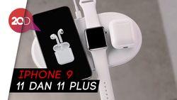 Fokus ke Ponsel Baru, Apple Hentikan Produksi iPhone X dan SE