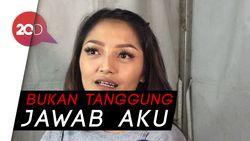Siti Badriah Mengaku Tak Tahu Soal Lagi Syantik