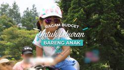 Cara Mengalokasikan Budget Untuk Liburan