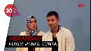 Anak Bikin Fairuz dan Sonny Septian Jadi Makin Mesra