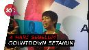 Rian dMasiv Cerita soal Theme Song Asian Games Ciptaannya