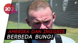 Waktunya Rooney Unjuk Gigi di Negeri Paman Sam!