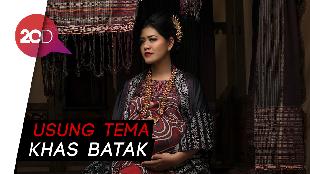 Jalani Foto Hamil, Netizen Puji Keanggunan Kahiyang Ayu