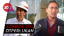 Jokowi Sebut Ada Politikus Kompor, Gerindra: Kompor Itu Perlu