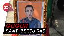 Anies-Sandi Melayat ke Petugas Damkar yang Gugur di Jakut