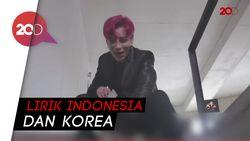 Begini Jadinya Kalau Grup K-Pop Cover Lagu Lagi Syantik