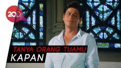 Ciee.. Shahrukh Khan Berminat Nih Nikahin Ayu Ting Ting