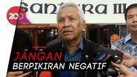 Demokrat Santai Tanggapi Jokowi soal Politikus Kompor