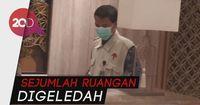 Dirut PLN: KPK Geledah Ruangan yang Berkaitan Proyek PLTU Riau-1