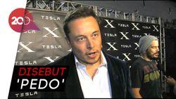 Elon Musk Dikecam Karena Hina Penyelamat Korban Gua Thailand
