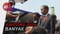 Ini Kandidat Cawapres yang Masuk Kantong-Kantong Jokowi
