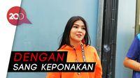 Lagi-lagi! Dewi Persik Ribut di Media Sosial