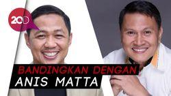 Muncul Dukungan Prabowo-Mardani, Fahri: PKS Nggak Adil