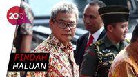 Johan Budi Nyaleg Lewat PDIP untuk Dapil Jawa Timur