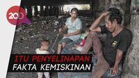 Angka Kemiskinan RI Terendah, Fahri Hamzah Tak Sepakat