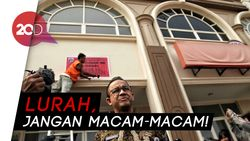 Anies Siap Tindak Tegas Lurah DKI yang Ketahuan Pungli!