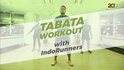 Tabata, Olahraga untuk Kamu yang Super Sibuk