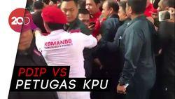 Hummer Hary Tanoe Disebut-sebut Pemicu Ribut PDIP di KPU