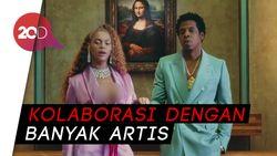 Kalahkan Beyonce, Cardi B Borong 10 Nominasi MTV VMA 2018