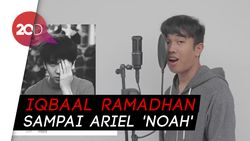 Keren! Cowok Ini Bisa Tirukan 25 Suara Penyanyi Indonesia