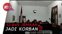 Tipu Ribuan Calon Jemaah, Bos SBL Terancam 20 Tahun Bui