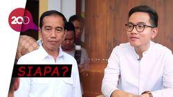 Tunjuk Cawapres Jokowi, Gibran: Bukan yang Instan-instan