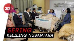 AHY: SBY Kelelahan karena Pilkada, Butuh Recovery