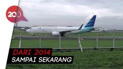 Kali Kelima Garuda Indonesia Raih Gelar Worlds Best Cabin Crew