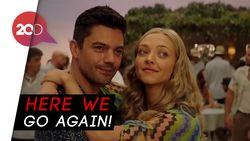 Mamma Mia 2 Keluarga dan Cita-cita Sang Ibu