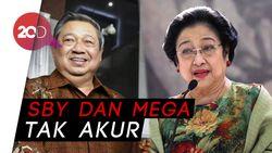 PD: Megawati Jadi Penghalang Demokrat Merapat ke Jokowi