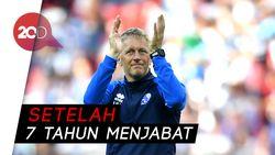 Timnas Islandia Ditinggal Pelatihnya