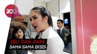 Kegiatan Sandra Dewi Pasca Jadi Ibu