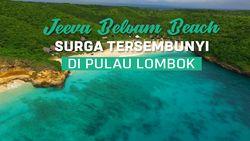 Surga Tersembunyi di Lombok