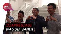 Pemasang Bendera Asian Games Pakai Bambu Diundang ke Balai Kota