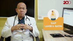 Ini Kata Dokter Soal Barang Wajib Pesan untuk Jemaah Haji